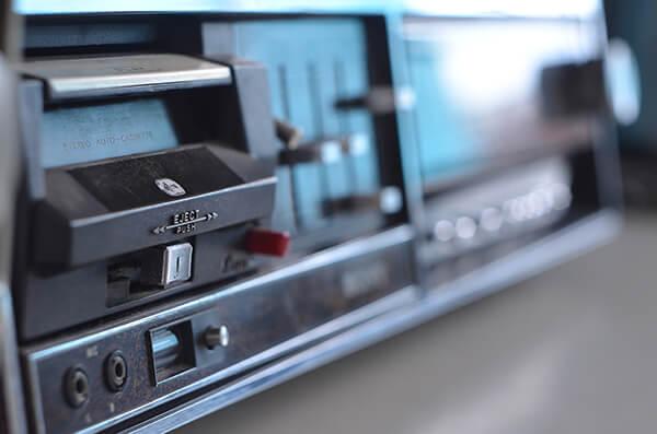 מערכות קולנוע ביתי ואודיו